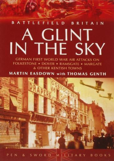 A Glint in the Sky, by Martin Easdown & Thomas Genth